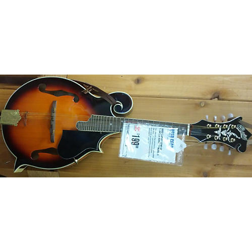In Store Used Used COPLEY CFM150 TABACCO BURST Mandolin