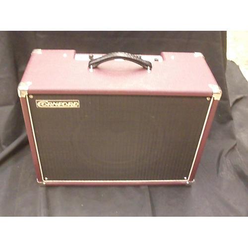 In Store Used Used CORNFORD HARLEQUIN MK1 Tube Guitar Combo Amp