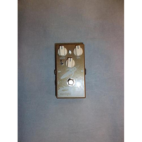 In Store Used Used CRAZY TUBE CIRCUITS STARLIGHT FUZZ Effect Pedal