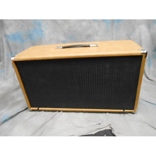 In Store Used Used CUSTOM 2X10 GUITAR CABINET Guitar Cabinet