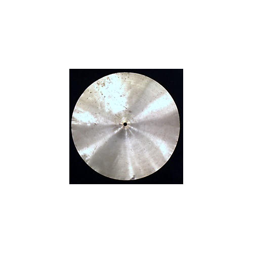 In Store Used Used CYMBAL 12in CRASH Cymbal-thumbnail