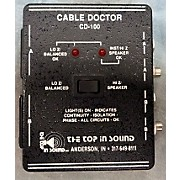 Used Cable Doctor Cd100