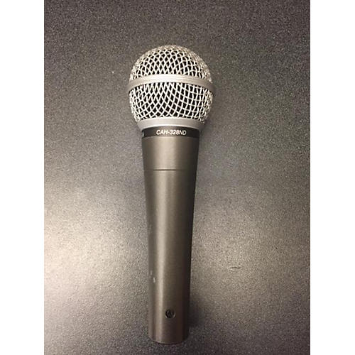 In Store Used Used Cah Cah328ND Dynamic Microphone