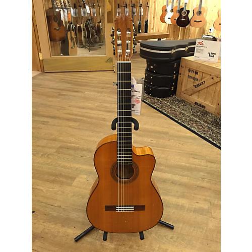 In Store Used Used Carlos Pina 1998 Flamenco Natural Flamenco Guitar