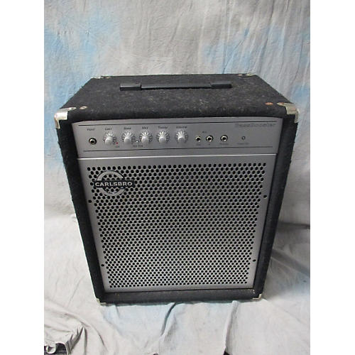 In Store Used Used Carlsbro Bassbooster Bass Combo Amp
