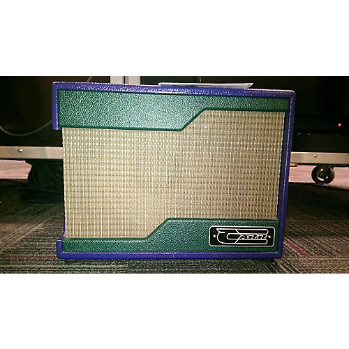 In Store Used Used Carr Raleigh Tube Guitar Combo Amp