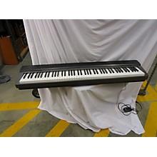 Used Cassio Privia Digital Piano