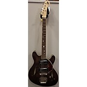 Used Cave And Canary Goods Orion Walnut Hollow Body Electric Guitar