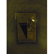 Used Celsium Memory Card For Roland MIDI Utility