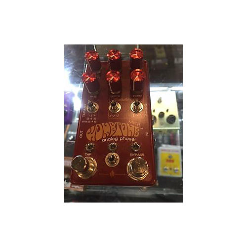 In Store Used Used Chase Bliss Audio Wombtone Effect Pedal