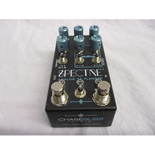 In Store Used Used ChaseBliss Spectre Effect Pedal