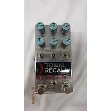 Used ChaseBliss Tonal Recall Effect Pedal