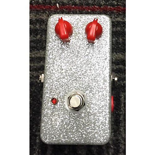 In Store Used Used Chicago Stompworks Red Llama Clone Effect Pedal-thumbnail
