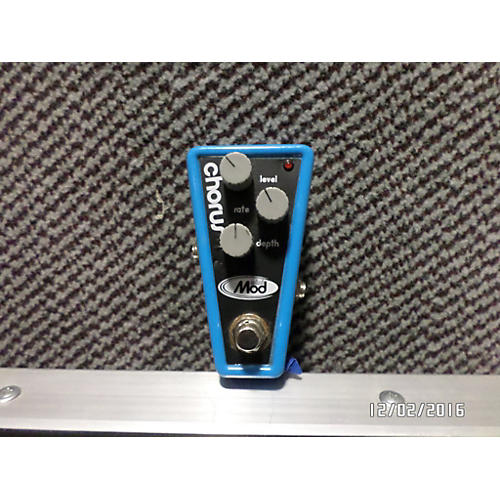 In Store Used Used Chorus Mini Mod Effect Pedal