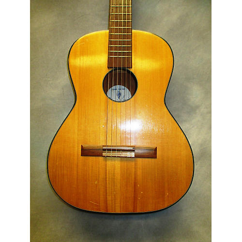In Store Used Used Clemente Segoria 485-b Natural Classical Acoustic Guitar
