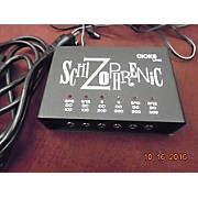 Used Cloks Schzophrenic Power Supply