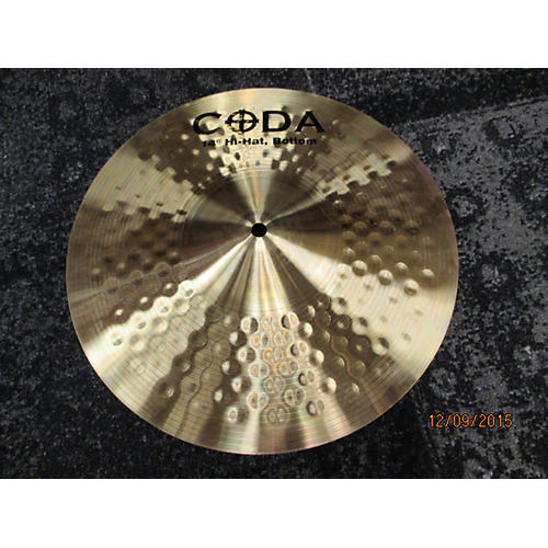 In Store Used Used Coda 14in DC314H Cymbal