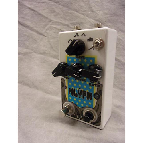In Store Used Used Copilot Polypus Tremolo W/ Tap Tempo Effect Pedal