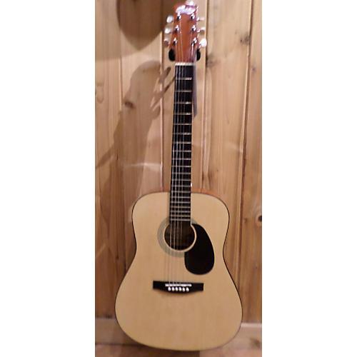 In Store Used Used Copley Ca-38 Wood Grain Acoustic Guitar