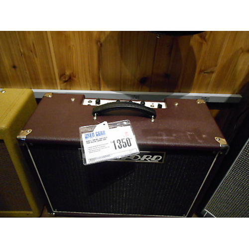 In Store Used Used Cornford Harlequin Tube Guitar Combo Amp-thumbnail