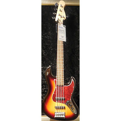 In Store Used Used Crafter Cruzer 2 Tone Sunburst Electric Bass Guitar