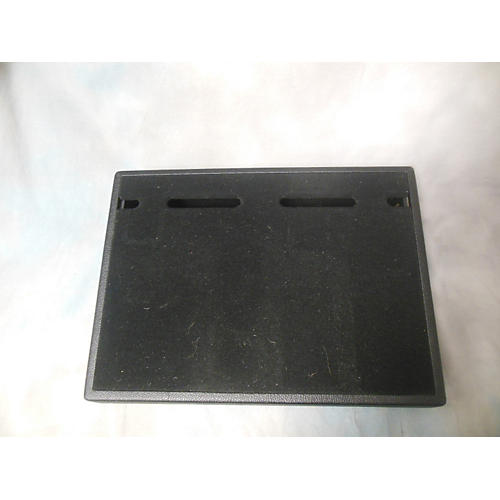 In Store Used Used Creation Music Company Pedal Board Pedal Board-thumbnail