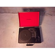 Used Crossley 2014 Cruiser Turntable