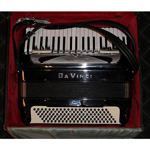 In Store Used Used DAVINCI C.G.10 Accordion