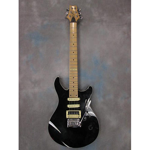 In Store Used Used DILLON BAD BOY Black Solid Body Electric Guitar