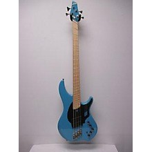Used DINGWALL COMBUSTION NG-2 Ferrari Blue Electric Bass Guitar