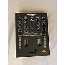 Used DJ-Tech DIF-1M DJ Mixer