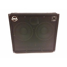Used DNA DNS 210-4 Bass Cabinet