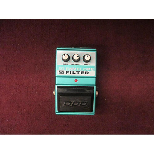 In Store Used Used DOD ELECTRONICS FX25B Effect Pedal