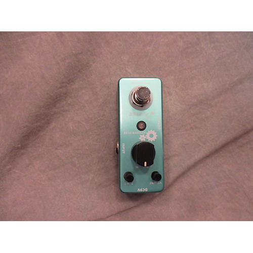 In Store Used Used DONNER MINI PEDAL FUZZ Effect Pedal-thumbnail