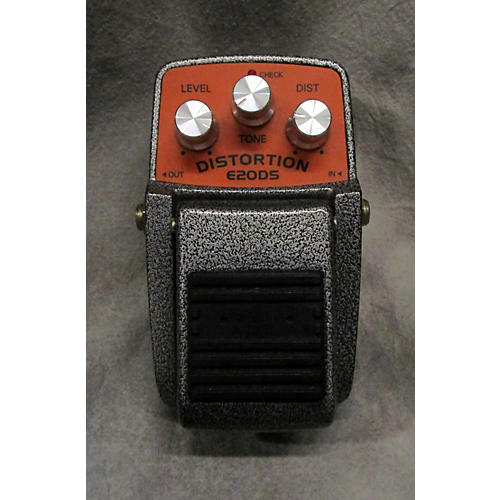 In Store Used Used Daphon E20DS Effect Pedal-thumbnail