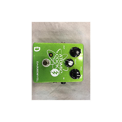 In Store Used Used Daredevil Atomic C*ck Effect Pedal
