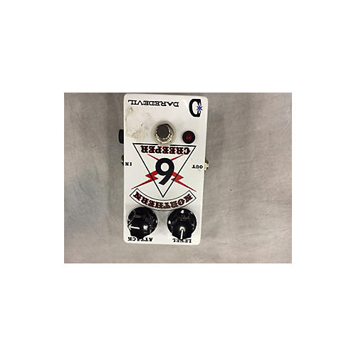 In Store Used Used Daredevil Northern Creeper Effect Pedal