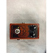 Used Daredevil Real Cool Fuzz Effect Pedal