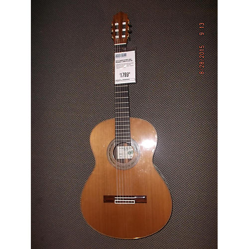 In Store Used Used Darren Hipner 2003 Bernabe Flamenco Guitar