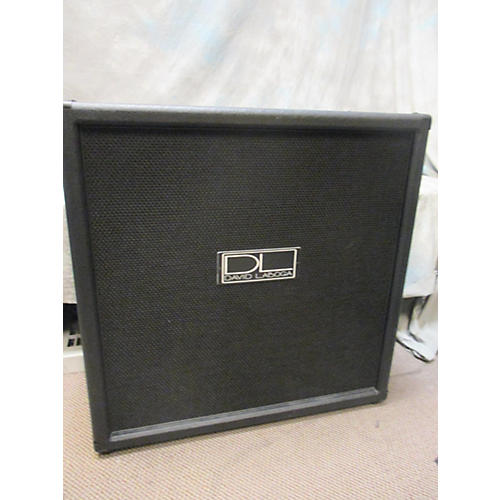 In Store Used Used David Laboga DLG-12B-PS-PRO Guitar Cabinet
