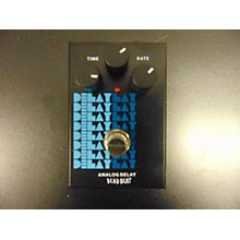 Used Deadbeat Audio Delaylaylay Effect Pedal