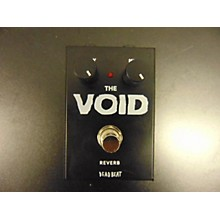 Used Deadbeat Audio The Void Effect Pedal