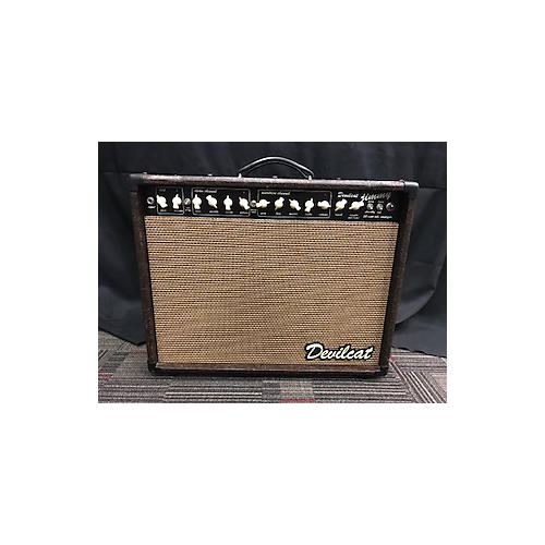 In Store Used Used Devilcat JIMMY Tube Guitar Combo Amp