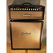 Used Devilcat Jimmy Head Guitar Stack