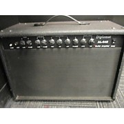 Used Diplomat AL-640 Guitar Power Amp