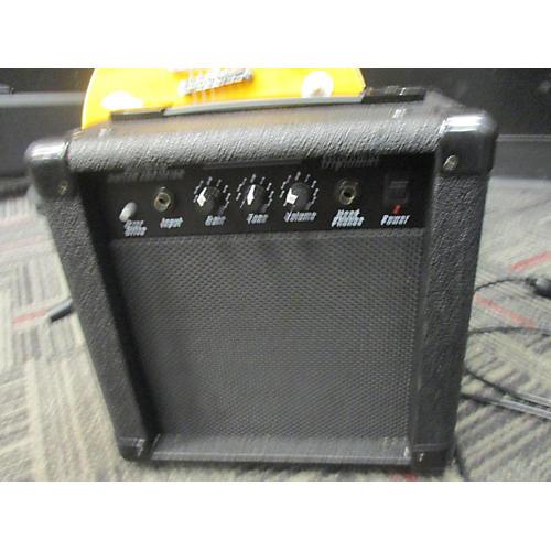 In Store Used Used Diplomat Al615 Guitar Combo Amp