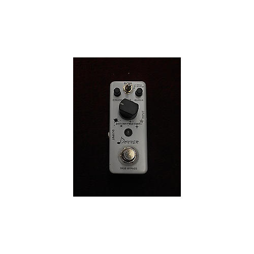 In Store Used Used Donner Jet Convolution Effect Pedal