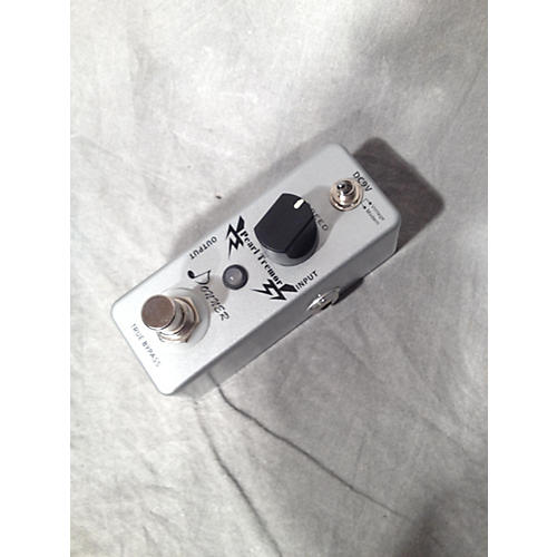 In Store Used Used Donner Pearl Tremor Effect Pedal-thumbnail