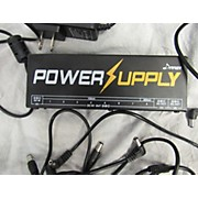 Used Donner Power Supply Power Supply