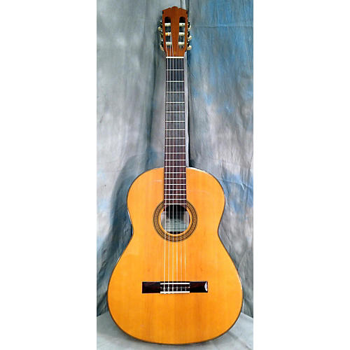 In Store Used Used Dorado 6027 Natural Classical Acoustic Guitar